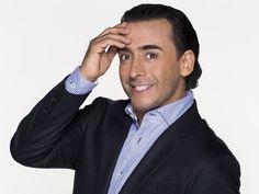 A partir de febrero la emisión será cada semana anunció Adal Ramones