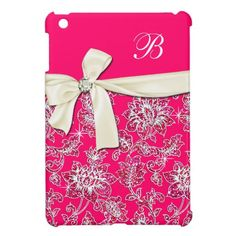 ipad case. Would make a really cute iphone case! I loooovvve this!!