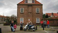 Buurt, Ondiep Utrecht