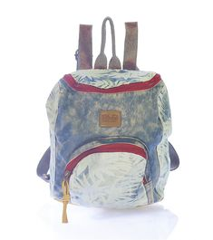 5059 Geronomi girls-boys School Backpack Lightweight design, 1 x Transport Section 1 x Zipper front pocket Washable Natural cotton and S Akseauarlar Natural Paint Our products are produced from. Nature Paintings, Girls Accessories, Handmade Bags, Kids Outfits, Zipper, Pocket, Children, School, Natural