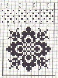 Bilderesultater for fair isle knitting free charts Best Picture For fair isle knittings for beginner Filet Crochet Charts, Knitting Charts, Free Knitting, Knitting Patterns, Cross Stitch Borders, Cross Stitch Charts, Cross Stitch Patterns, Graph Design, Chart Design
