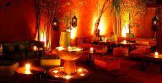 Riad in Magical Morocco.  - Maroc Désert Expérience tours http://www.marocdesertexperience
