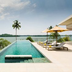 Rated in the Telegraph Magazine's 'Four of the Best', Tri Lanka hotel is a definite must when visiting Sri Lanka.