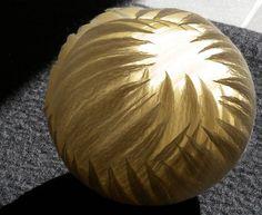 Objekte: Violette Amendola, Filz-Unikate, Spiegel bei Bern, Schweiz