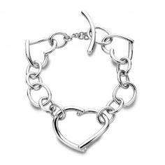 15 best hot diamonds images  hot diamonds just add love bracelet set with diamond