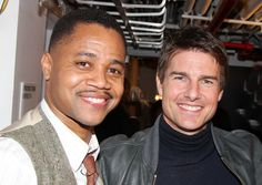 Cuba Gooding Jr. 'Absolutely' Believes Tom Cruise...: Cuba Gooding Jr. 'Absolutely' Believes Tom Cruise Had Plastic Surgery… #TomCruise