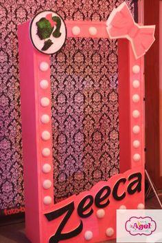 "Photo 1 of 23: Vintage Barbie / Birthday ""Zeeca's 1st Birthday""   Catch My Party"