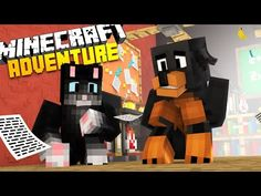 WILL DONUT BE A CAT FOREVER!!! – Minecraft – Little Donny ...