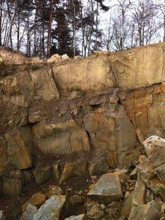 Kamieniolom Piaskowca Sobolow