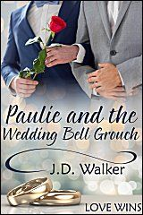 Paulie+and+the+Wedding+Bell+Grouch+-+$2.39+:+JMS+Books+LLC+::+a+queer+small+press