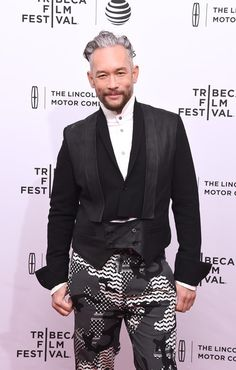 """Kevin Stea Photos Photos - Kevin Stea  attends """"Strike A Pose"""" Premiere - 2016 Tribeca Film Festival at SVA Theatre 1 on April 15, 2016 in New York City. - 'Strike a Pose' Premiere - 2016 Tribeca Film Festival"""