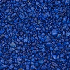 Gravel Dark Blue (5X5#)