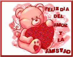 LES DECEO UN HERMOSO DIA DEL AMOR Y LA AMISTAD AH TODOS MIS AMIGOS Y FAMILIARES DIOS LOS BENDIGA TODOS LOS MATRIMONIOS Y DEL MUNDO Y AMISTADES QUE DIOS NOS DA feliz dia de la amistad imagenes | Feliz dia del Amor y la Amistad a todas las ML!! - MamásLatinas