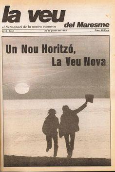 La Veu del Maresme (1983). Completa. Informació general