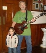 David Charles - Lil' Dobro Co-written with Hank Thomas