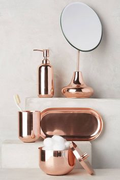 Your Bathroom Needs These Stylish Accessories