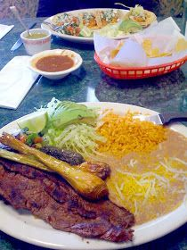 Gluten-free Gourmand: Easy Gluten-free, Corn-free, Dairy-free, Soy-free Travel Dining Ideas: Mexican Food