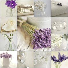 Lavender pretties...