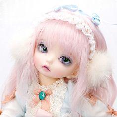 fairyland LittleFee Luna Basic