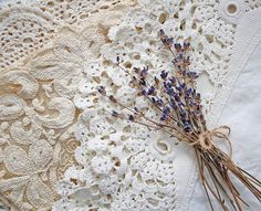 .lavendar and lace