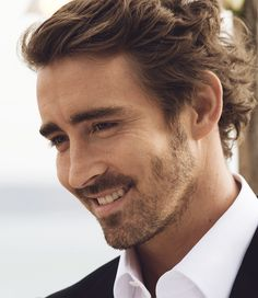 Picture of Lee Pace - Oh my!