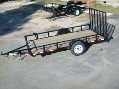 we are best trailers and supply and specialize in your trailer needs be it sales or repairs and service work, we carry a wide range of trailer encluding covered wagon trailer, down to earth and aluma trailers Utv Trailers, Best Trailers, Lawn Trailer, Utility Trailer, Landscape Trailers, Batanes, Enclosed Trailers, Covered Wagon, Sidecar