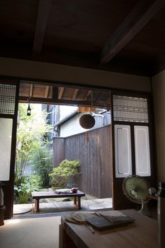 Easy Contemporary Home Decor Ideas Japan Interior, Japanese Interior Design, Asian Design, Japanese Design, Japanese Style, Architecture Du Japon, Interior Architecture, Interior And Exterior, Pavilion Architecture