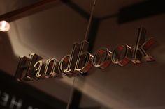 Visita a Handbook Fashion + Sorteio!