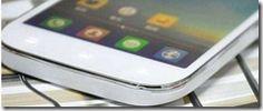 DaKele 3 poderosos Smartphone Chino con batería de 4000 mAh - Smartphones Android, iPone, Windows, noticia tecnología, ROM