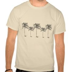 also sold today 1 coconut palm trees tee shirt
