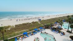Do you hear the ocean calling? This could be your view right now! #DiamondResorts #TMOM