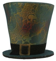 sombrero duende ingles
