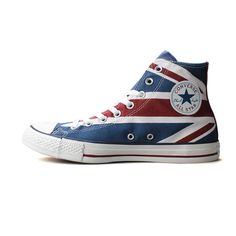 d827d08e2114ee  converse CONVERSE genuine men and women in summer m word flag high shoes  couples 138449C