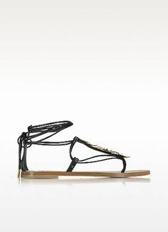 ROBERTO CAVALLI . #robertocavalli #shoes #flats