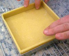 Etalez vos pâtes à tarte sans problème !