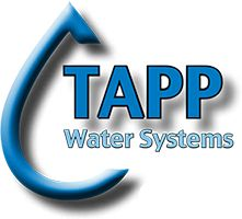 Tapp Water Systems Pasadena Maryland Water Testing Analysis Anne Arundel County MD Water Conditioning Equipment Annapolis
