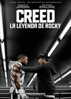 The former World Heavyweight Champion Rocky Balboa serves as a trainer and mentor to Adonis Johnson, the son of his late friend and former rival Apollo Creed. Tessa Thompson, Rocky Balboa, Sylvester Stallone, Hd Movies, Movies And Tv Shows, Movie Tv, Mike Tyson, Movie Trailers, Movie Posters