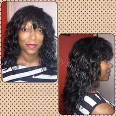 Natural looking #sewin with no leave out! #sewins #fullsewin #weaves #extensions #protectivestyles #beautifulhair #loosewave #wavyhair  #wavycurls #longhair #longhairstyles #unbeweavable #instahair #hairbyshawnc #lahairstylist #hairstylistla #phenixsalonsuiteswestwood  #privatesuite #westwood #westwoodvillage by hairbyshawnc