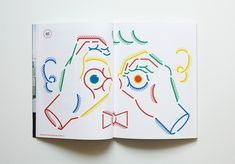 tomoya wakasugi graphic — ブレーン5月号/60周年号 特集トビラのアートワーク