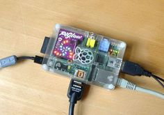 Build your OWN Apple iBeacon with a Raspberry Pi