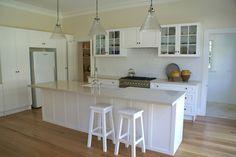 New Kitchens | Flatpack Kitchens & Kitchen Renovations : Smartpack