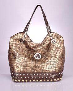 ViaNova Tote for $55 at Modnique. Start shopping now and save 68%. Flexible return policy, 24/7 client support, authenticity guaranteed