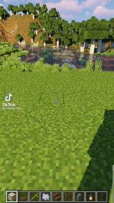 Minecraft Mansion, Minecraft Houses Survival, Minecraft Cottage, Cute Minecraft Houses, Minecraft Plans, Minecraft House Designs, Minecraft Videos, Amazing Minecraft, Minecraft Tutorial