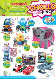 Toy planet, los mejores precios