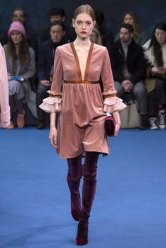Roksanda Autumn/Winter 2016 Ready-To-Wear Collection | British Vogue