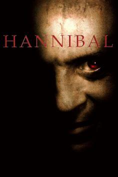 #Hannibal #movie #anthony hopkins