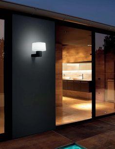 Светильник настенный MUFFIN — Архитектурная подсветка — Интернет магазин Belisama