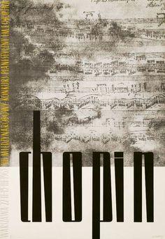7th International Chopin Piano Competition (1965) by Stanisław Małecki