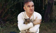 """""""O Grito do Bicho"""": Morrissey é convidado a se candidatar à prefeitura..."""