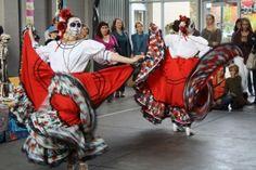 Santa Cruz, CA ~ Celebrate Día de los Muertos with this FREE evening of festive fun at the Museum of Art & History (MAH).